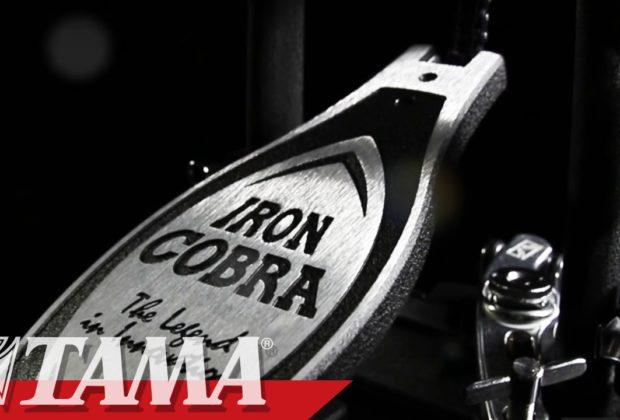tama iron cobra pedale cassa batteria strumenti musicali