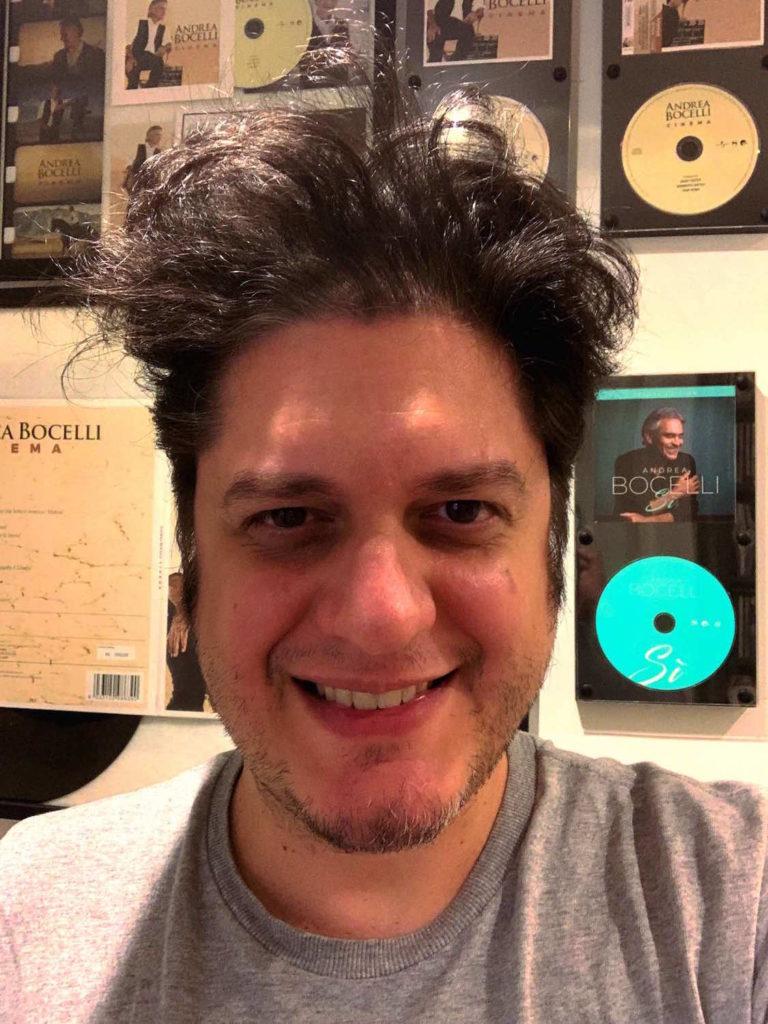Midi Music Musika Expo 2019 native instruments producer dj presonus strumenti musicali juri ricotti