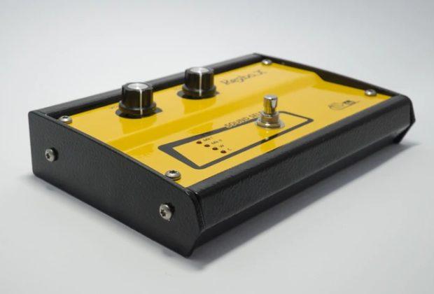 Keybo.X strumenti musicali