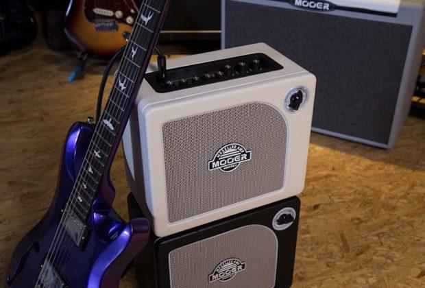 Mooer Hornet amp digital backline guitar chitarra strumenti musicali