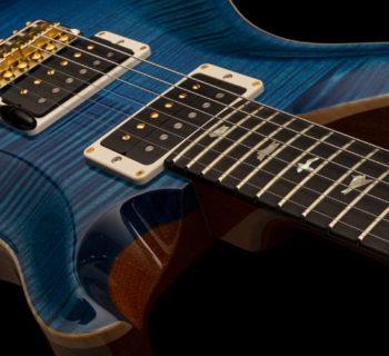 PRS Core 35th Anniversary Custom 24 chitarra guitar eko music group strumenti musicali