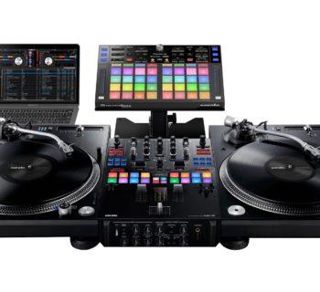 Pioneer DDJ XP2 controller DJ frenexport hardware performance live studio strumenti musicali