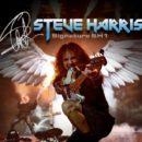 Tech21 Steve Harris SH1 pedale stompbox bass iron maiden sound service strumenti musicali