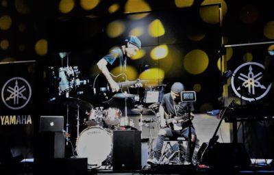 Yamaha Musika 2019 eventi musica strumenti musicali
