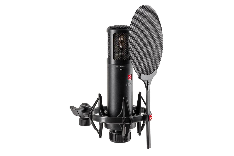 sE Electronics - sE2300 microfono registrazione strumenti musicali