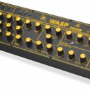 Behringer Wasp Deluxe synth sintetizzatore hardware music producer strumenti musicali