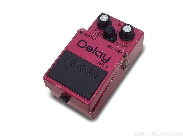 Boss-Delay-DM-2