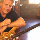 Frank Stallone Guitars chitarra guitar electric elettrica strumenti musicali