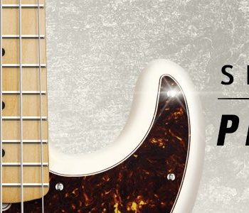 Impact Soundworks Shreddag3 Precision sample library virtual instrument bass fender strumenti musicali