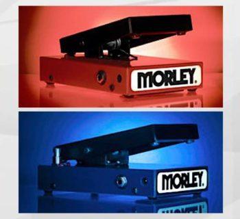 Morley 20/20 pedali effetti fx soundwave strumenti musicali