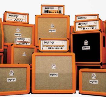 Orange amps adagio corso chitarra strumenti musicali