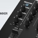 Reloop RMX-10bt mixer soundwave dj live performance club strumenti musicali