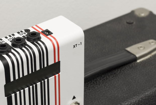 SIM1 XT-1 pedale stompbox guitar modeling chitarra soundwave strumenti musicali