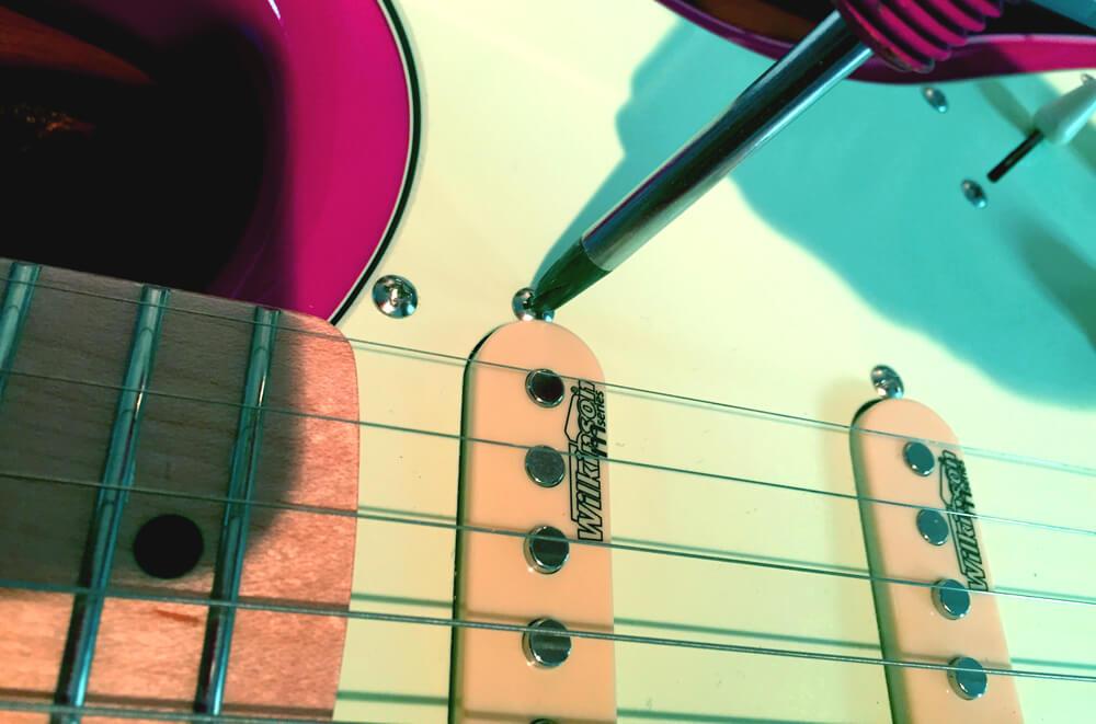 Soundsation Rider Retro strumenti musicali