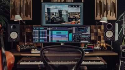 Steinberg Cubase 10.5 aggiornamento software DAW update audiofader