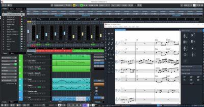 test Steinberg Dorico 3 software notazione musicale tab partiture strumenti musicali