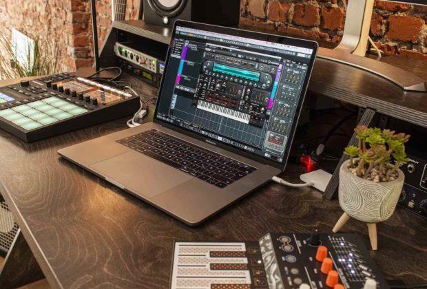 Steinberg Padshop 2 virtual instrument soft synth daw software producer strumenti musicali