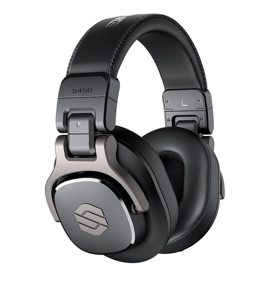 Sterling Audio S450 headphone cuffia rec studio home project pro strumenti musicali