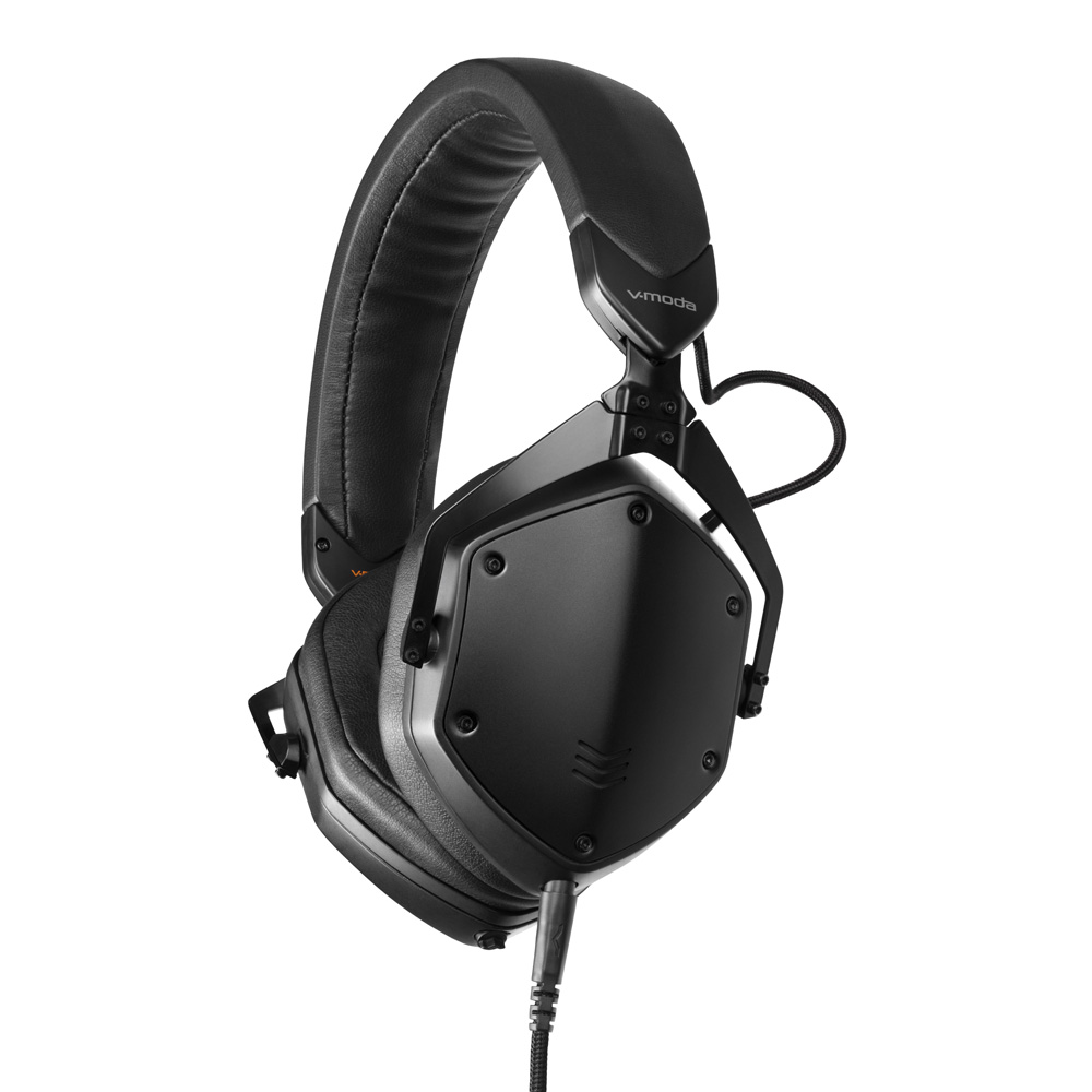 V-Moda M200 studio cuffia headphones roland audiofader