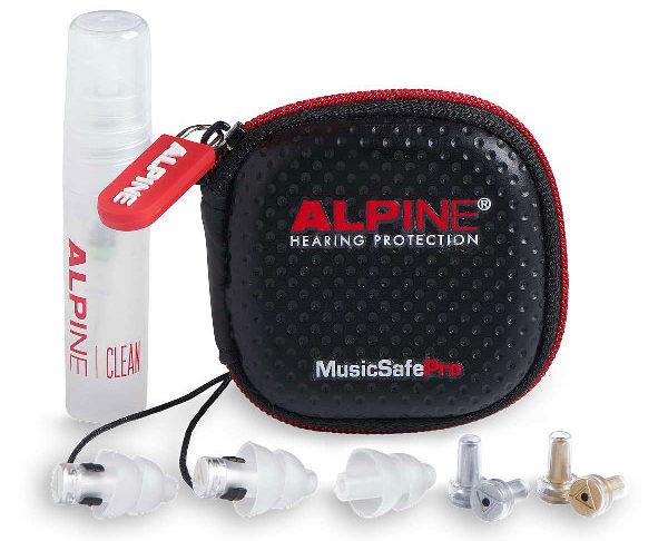 musicsafe-pro-musician-earplugs-content-alpine-hearing-protection strumenti musicali