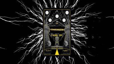 plasma coil - third man strumenti musicali