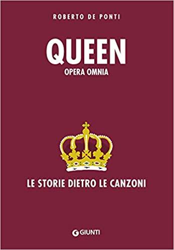 Queen, Opera Omnia strumenti musicali