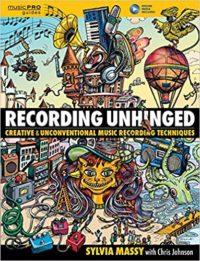 Recording Unhinged strumenti musicali