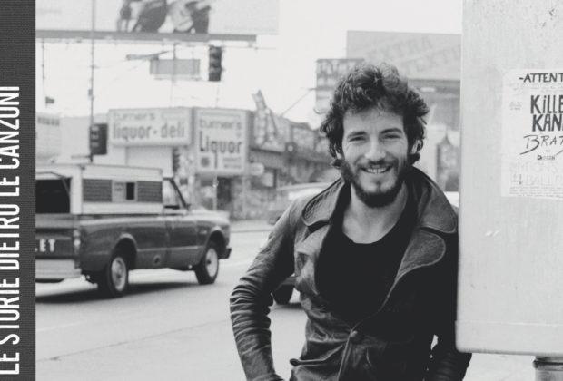 Bruce Springsteen Le storie dietro le canzoni strumenti musicali