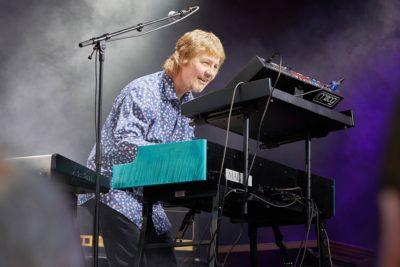 Don Airey musikmesse ultimate jam 2020 concerto live eventi francoforte frankfurt strumenti musicali