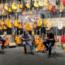 Gibson Custom Shop chitarra guitar strumenti musicali
