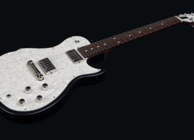 Godin Radiator chitarra elettrica guitar solid body music gallery strumenti musicali