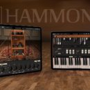 Ik Multimedia Hammond B-3X virtual instrument organ strumenti musicali
