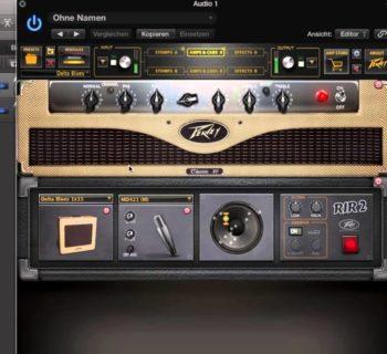 ReValver 4 chitarra guitar software strumenti musicali