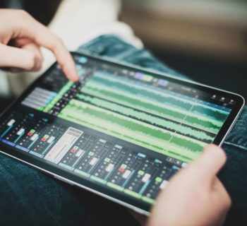 Steinberg Cubasis 3 daw software virtual mobile ipad iphone strumenti musicali