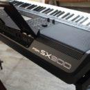 psr-sx900 test keyboard yamaha tastiera strumenti musicali