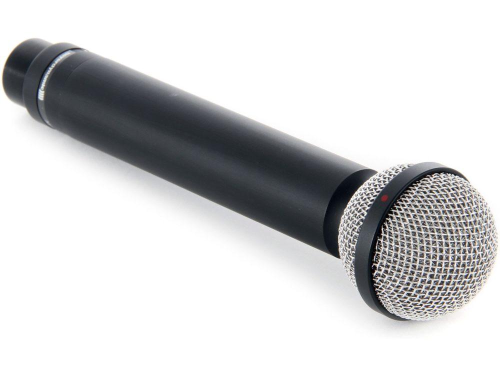 beyerdynamic-m-160 sm strumenti musicali