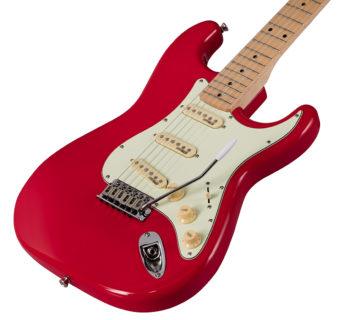 soundsation Rider Retro test chitarra elettrica guitar frenexport strumenti musicali