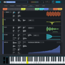 refx Nexus 3 synth soft virtual instrument daw software producer strumenti musicali