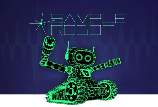 skylife samplerobot