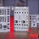 Behringer Systyem 100 modular synth sintetizzatore eurorack strumenti musicali