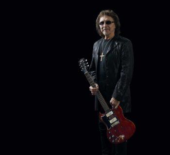 Gibson SG Monkey Tony Iommi chitarra guitar strumenti musicali