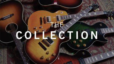 GibsonTV youtube video story chitarra sturmenti musicali