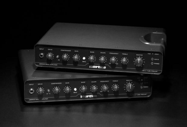 Hartke LX amp bass strumenti musicali