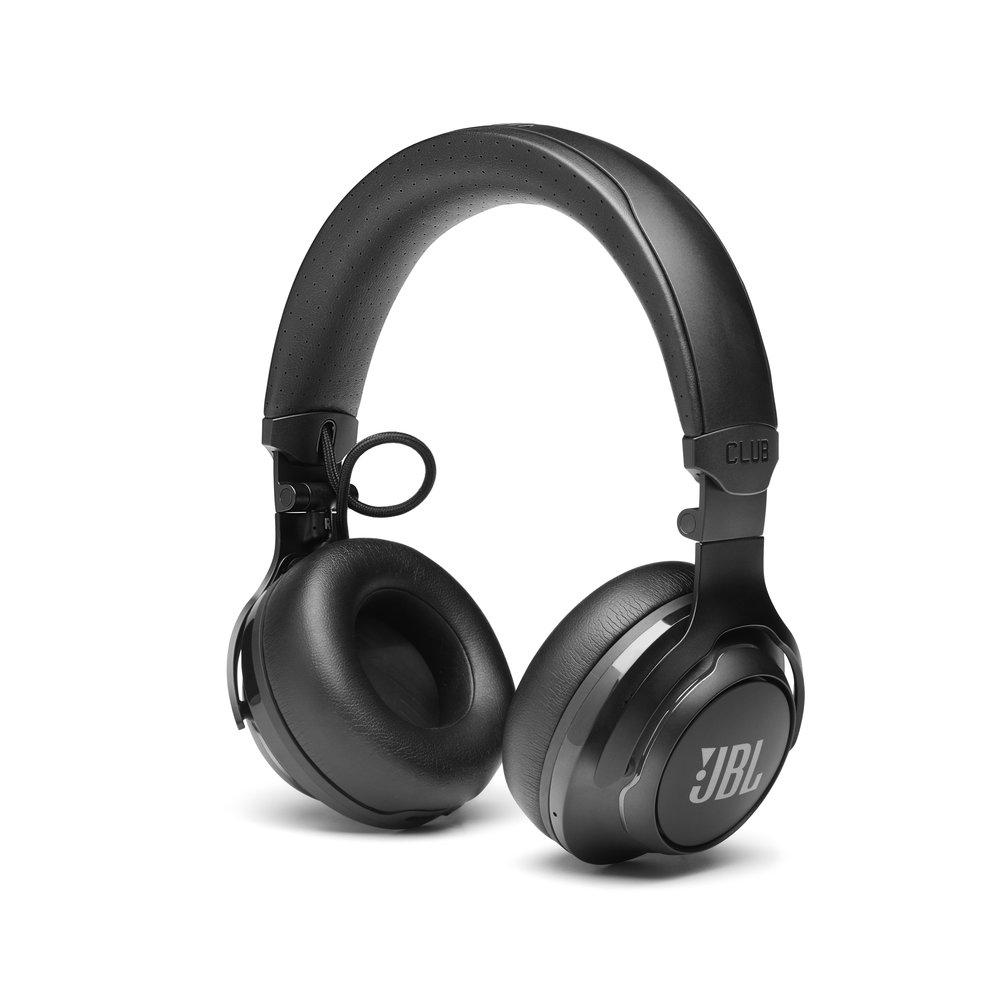 JBL Club 700BT cuffie headphones bluetooth pro audio leading tech strumenti musicali