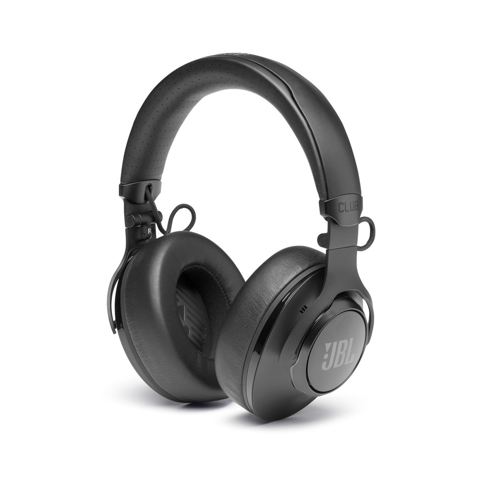 JBL Club 950NC cuffie headphones bluetooth pro audio leading tech strumenti musicali