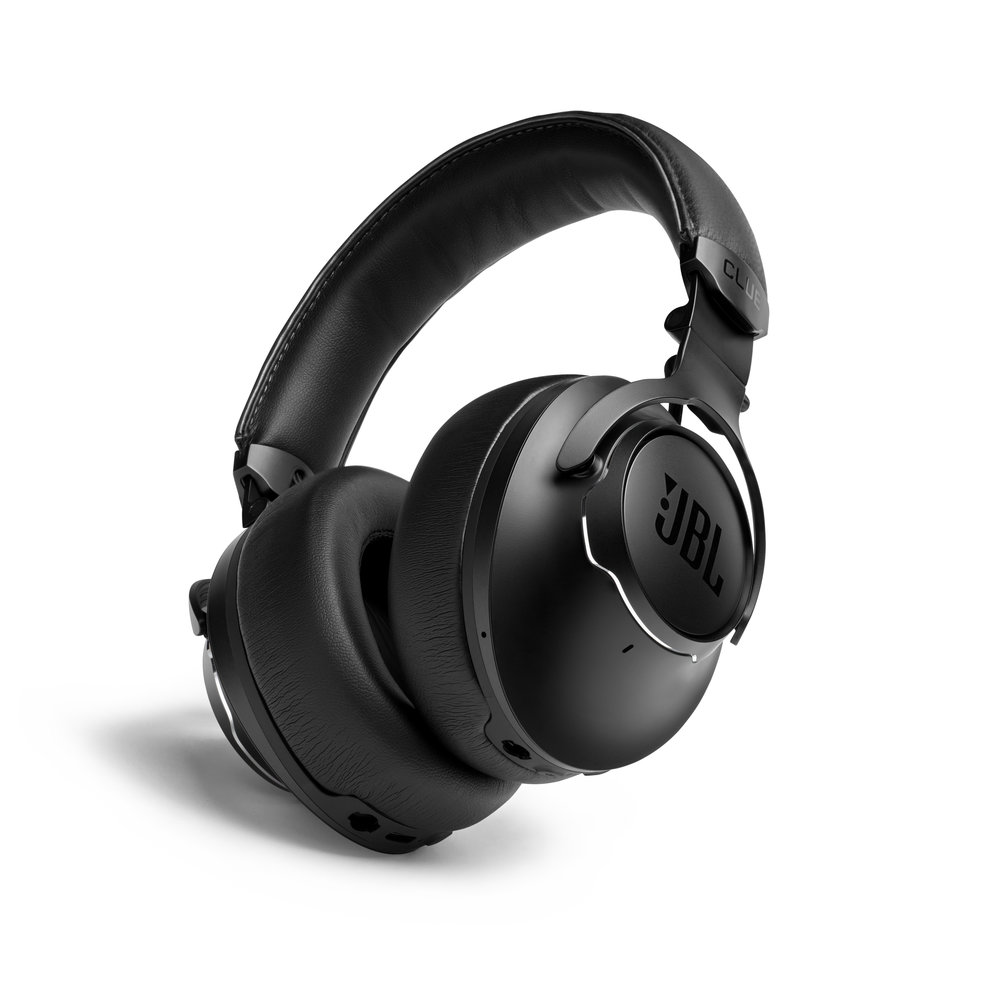 JBL Club One cuffie headphones bluetooth pro audio leading tech strumenti musicali