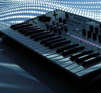 Korg Wavestate synth sintetizzatore hardware eko music group strumenti musicali