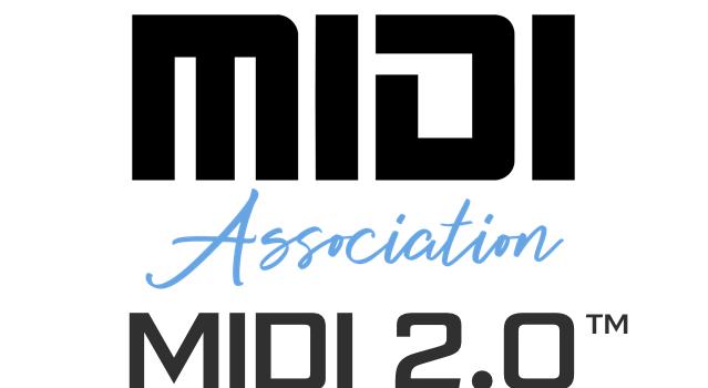 Midi 2.0 strumenti musicali