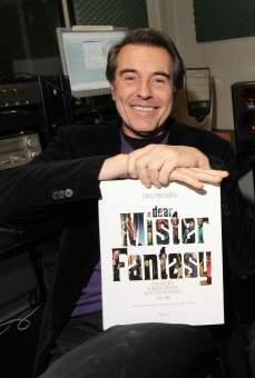 Massarini Dear Mr Fantasy strumenti musicali