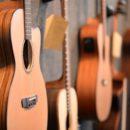 Musikmesse Acoustic Village eventi chitarra francoforte fiera 2020 strumenti musicali
